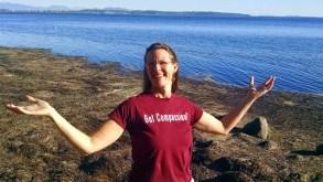 Amy Colvin Compassion Meditation Courses