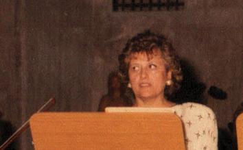 Antonietta Chironi
