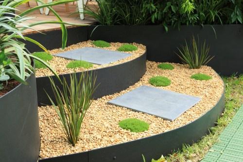 Aweinspiring Metal Garden Edging Metal Garden Edging Completehome Metal Garden Edging Pegs Metal Garden Edging Lowes