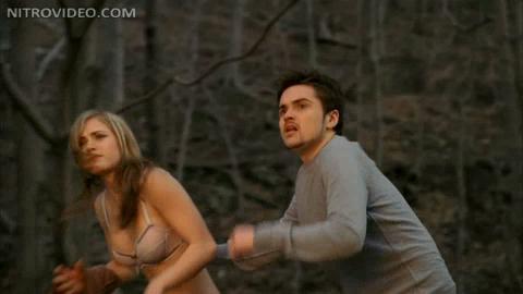 Emily Wickersham Nude Scene The Sopranos Made In America Hd