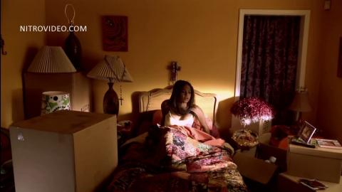 Christina Milian Nude Scene Bring It On Fight To The Finish