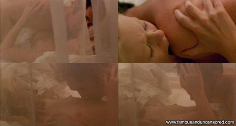 Patsy Kensit Nude Sexy Scene Angel Topless Bed Sex Scene Hd