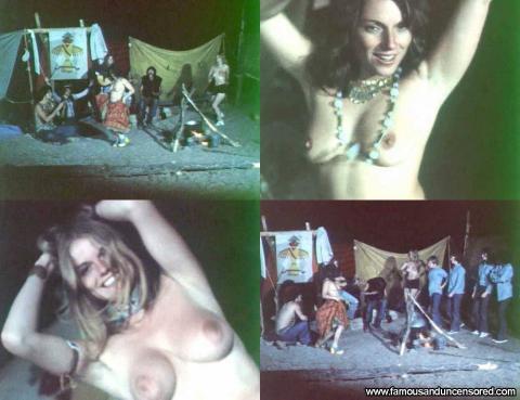 Maria Arnold Nude Sexy Scene Fugitive Girls Dancing Brunette