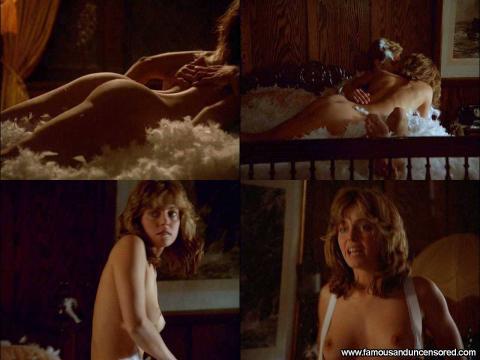 Greta Scacchi Nude Sexy Scene Toes Kissing Bed Beautiful Hd