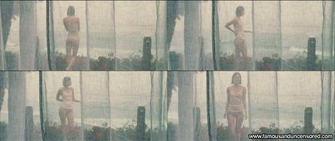 Wendy Glenn Nude Sexy Scene Mercy Ocean Panties Ass Gorgeous