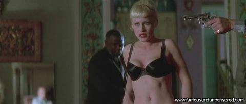 Patricia Arquette Nude Sexy Scene Lost Highway Stripping Emo