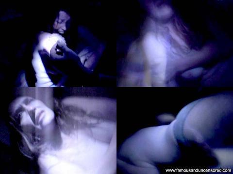 Alisha Seaton Nude Sexy Scene Sea Reality Panties Topless Hd