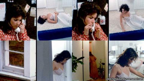 Margot Kidder Nude Sexy Scene Sisters Sister Bathroom Floor