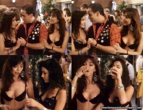 Elena Sahagun Nude Sexy Scene Office Party Bra Beautiful Hd