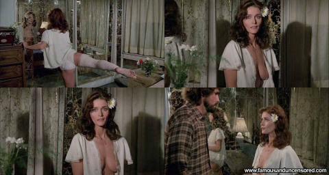 Margot Kidder Nude Sexy Scene The Amityville Horror Horror
