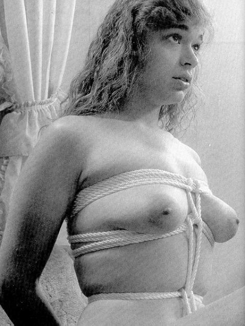 nude female torture