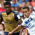 Iwobi Stars In Arsenal U-21s Win; Adejo, Fatai In Action