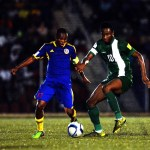 Nigeria Vs Swaziland: 5 Away Draws Eagles Turned Around At Home