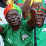 Russia 2018: Ghana, CIV, Cameroon, Burkina, Tunisia Reach Group Stage