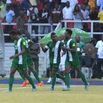 Etim Esin: Eagles Must Improve On Away Games