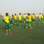 U-23 AFCON: South Africa Coach Eager To Face Nigeria