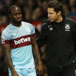 Moses To Undergo Scan After Injury Against Man United