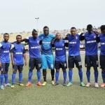 Akwa United Crash Out Of CAF Confed Cup