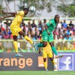 Mali Shock Cote d'Ivoire To Reach CHAN Final