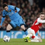 Akpoborie Tips Barcelona To Retain Champions League Title