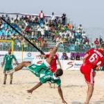 Kogi To Represent Nigeria At Keta Beach Soccer Cup In Ghana