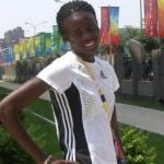 Amata Soars To New Nigeria High Jump Record