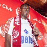 Chikatara Rues Failed Wydad Deal, Not Keen On Abia Exit