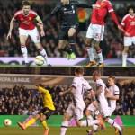 Europa League: Liverpool Edge Man United; Dortmund's Aubameyang Shoots Down  Tottenham