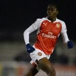 Oshoala Shines As Arsenal Reach FA Cup Semis