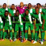 Super Eagles To Face Mali, Luxembourg In Friendlies In Europe