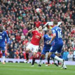 Yobo Mourns Everton's Loss To Man United