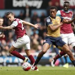 Arsenal Legend Wright Includes Iwobi, Fosu-Mensah In Team Of The Week