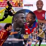 African Team Of The Week: Musa, Edomwonyi Lead Attack; Salah, Iwobi Hold Midfield