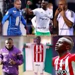 African Team Of The Week: Enyeama, Ideye, Umar In; Abdounner Solid In Defence