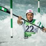 Canoe/Rowing: Akinyemi, Ukogu Step Up Olympic Training In UK, USA