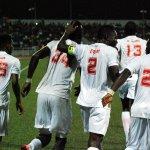 NPFL: Abia Warriors Stay Unbeaten Against Giwa