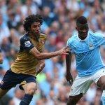 Iheanacho, Iwobi Struggle As Arsenal Hold Man City