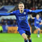 Vardy Snubs Arsenal, Signs Long-Term Leicester Extension