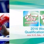 Apochi Bows To Dutchman, Out Of Olympics Boxing Qualifiers