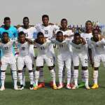 Ghana Fall To Senegal On Agreggate, Out Of U-20 AFCON