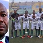 Amuneke: Only God Can Explain Nigeria's U-20 AFCON Failure