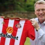 Sunderland Replaces Allardyce With David Moyes