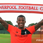 Liverpool Sign Wijnaldum From Newcastle