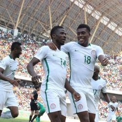 Esin Dismisses Mikel, Iheanacho, Musa's CAF Award Chances, Tips Mahrez