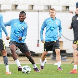 Iheanacho, Kompany Included In Man City Squad For Barca Clash