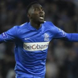 Genk Boss Praises Ndidi-Led Midfield After Mouscron Draw