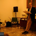 CM Literacy Meeting 2014: Presentazione dei libri: