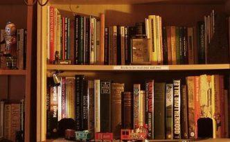 @Alan Cleaver - books - Flickr