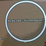 CM Winter Lab 2015: Riflessioni su Grandi Dati, Complessità e