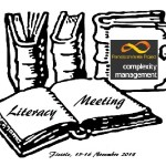 Complexity Management Literacy Meeting 2014